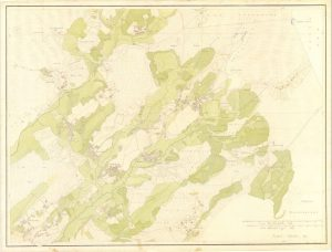 Prallelrinnenlandschaft